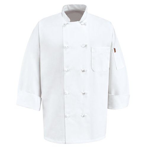 Chef Designs Executive Chef Coat
