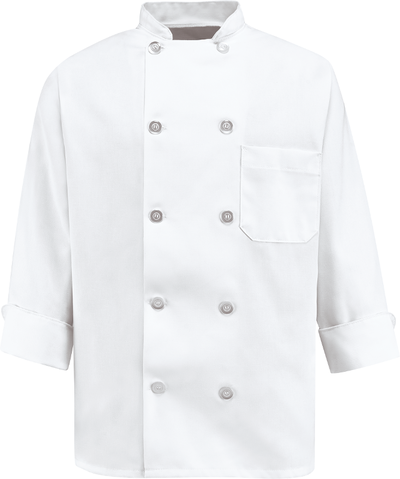 Chef Designs Women's Chef Coat