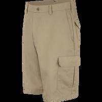 Men's Cotton Cargo Shorts