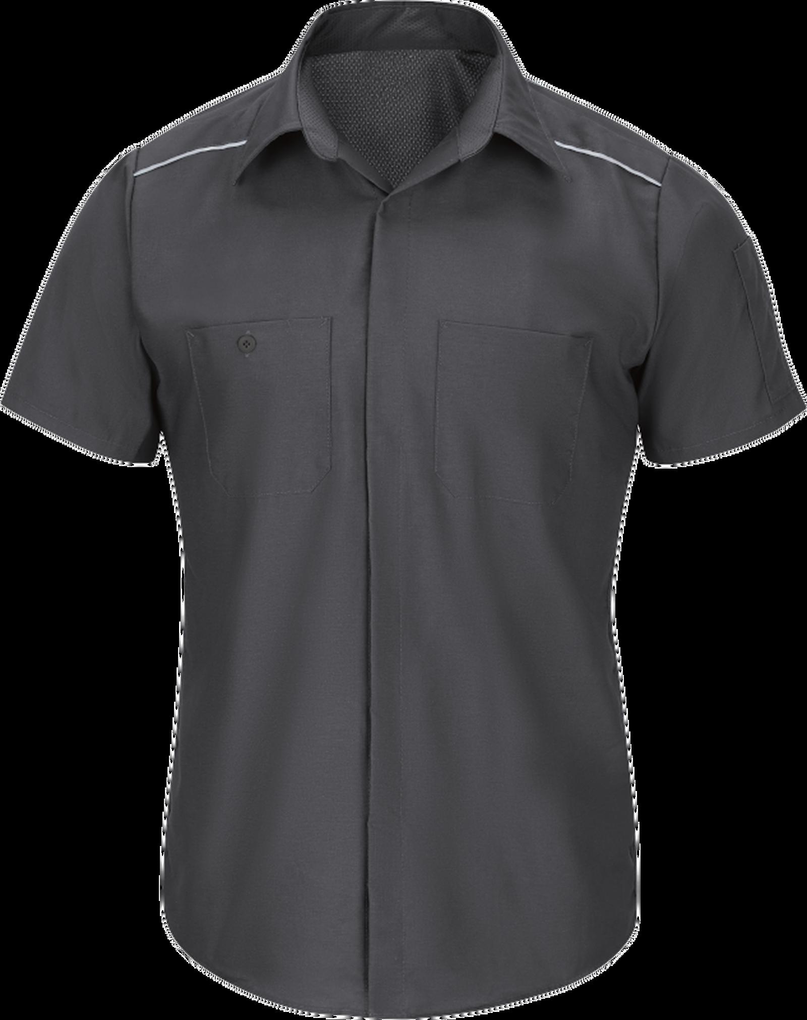 Men's Short Sleeve Pro Airflow Work Shirt
