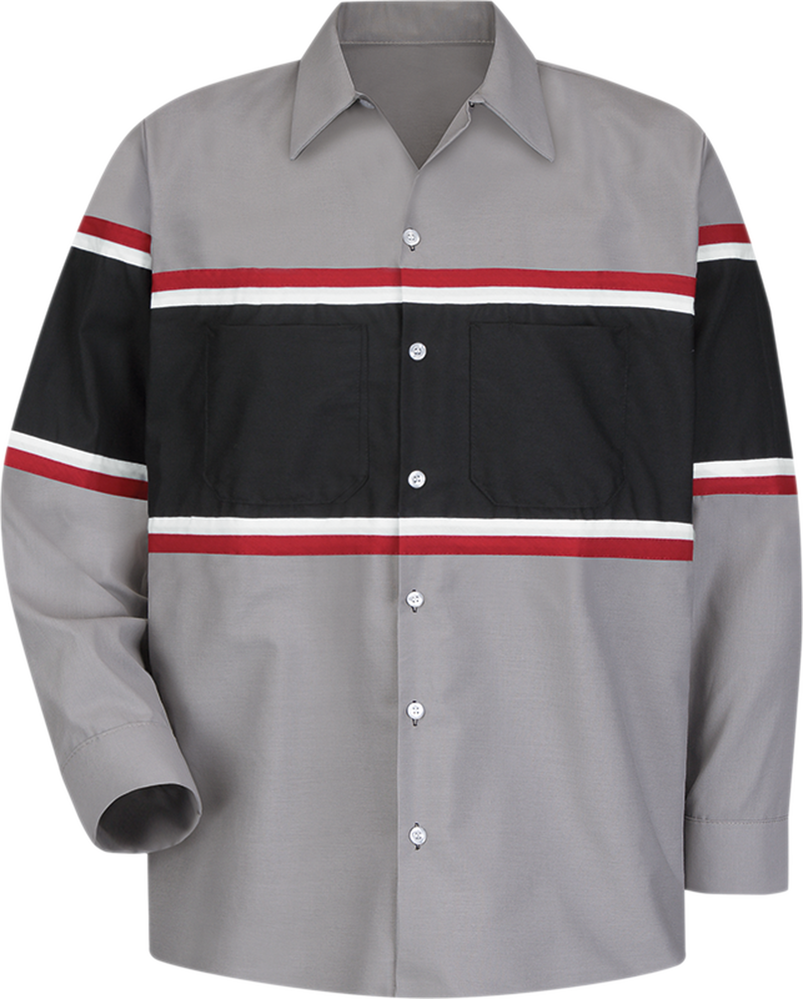 Men's Long Sleeve Technician Shirt