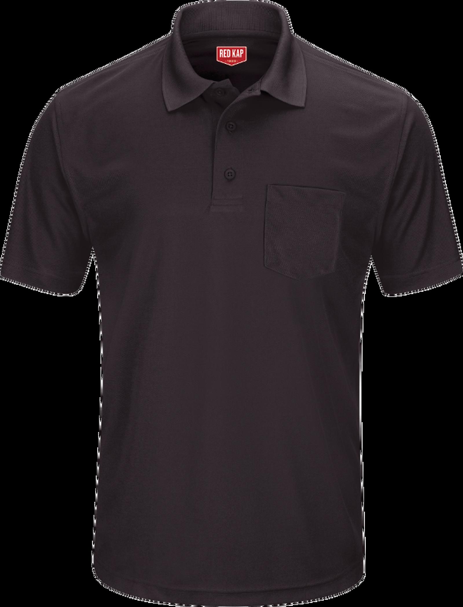 Men's Short Sleeve Performance Knit® PocketPolo
