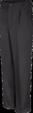 Men's Pleated Front Cotton Pant