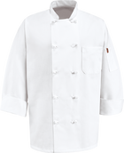 Chef Designs Executive Chef Coat