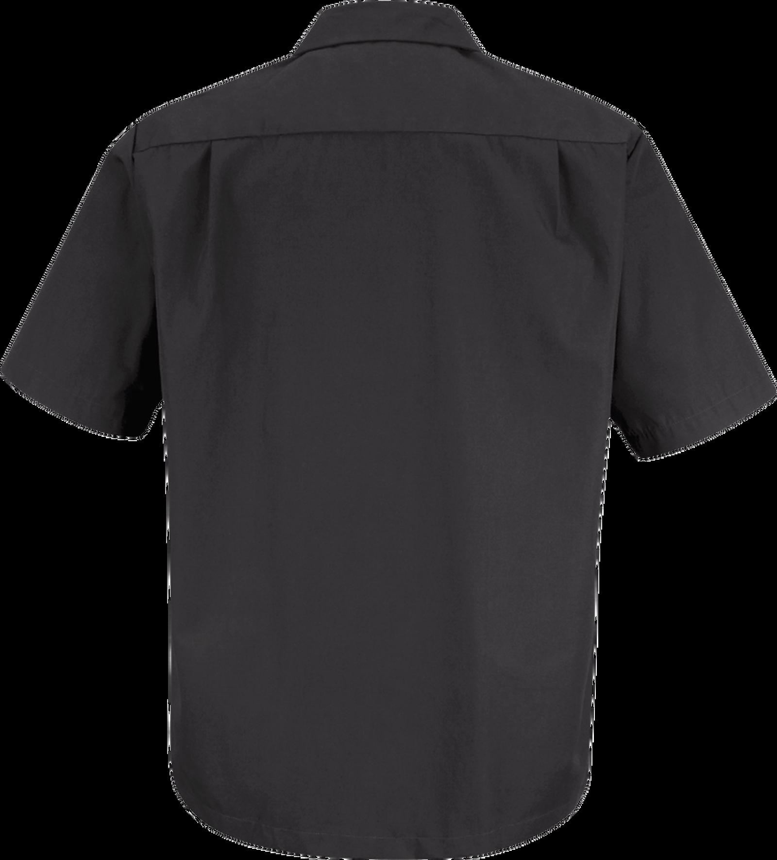 Men's Convertible Collar Shirt Jacket