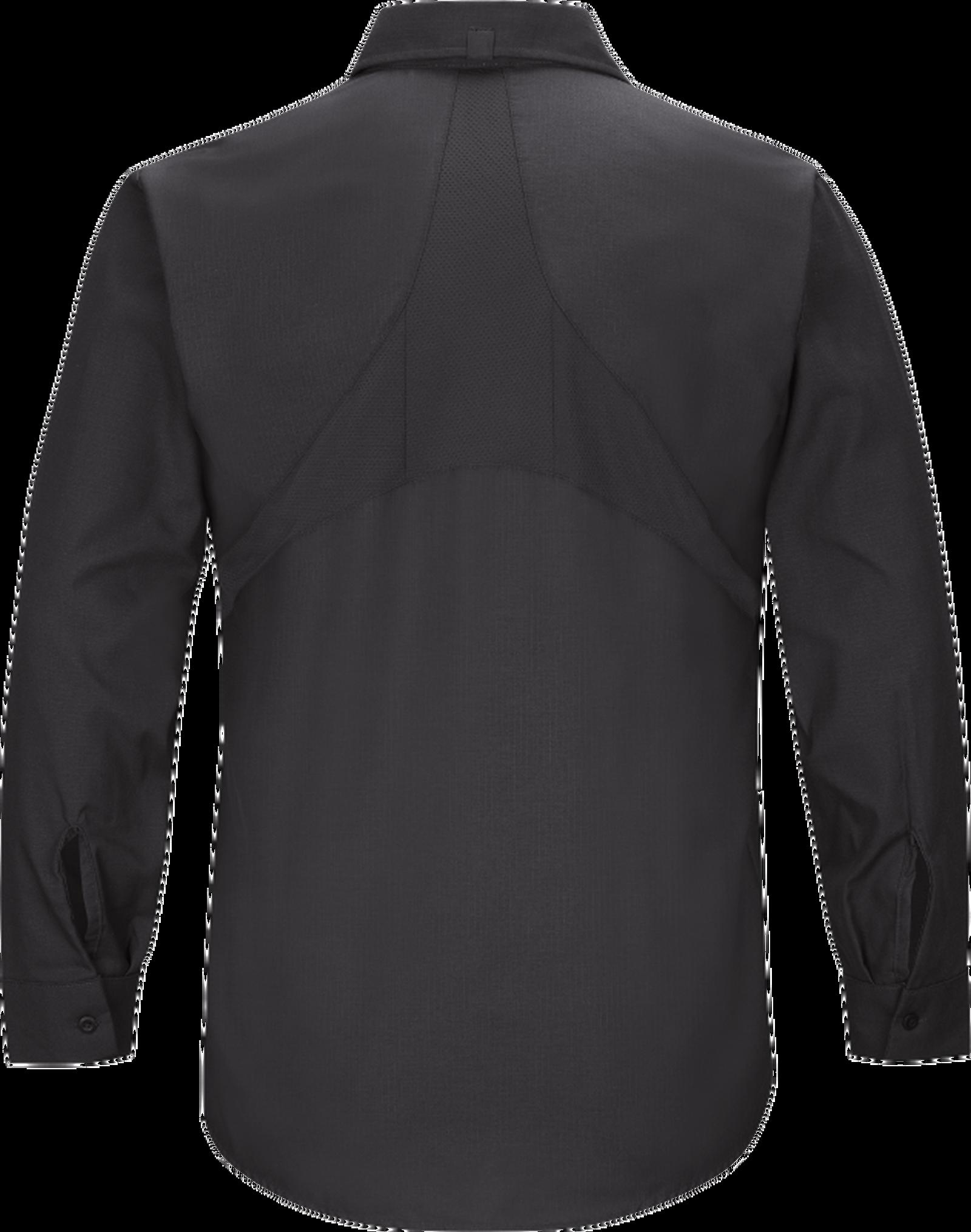 Men'sLong Sleeve MIMIX™ Work Shirt