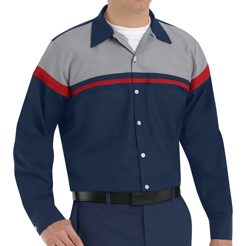 Men's Long Sleeve Performance Tech Shirt