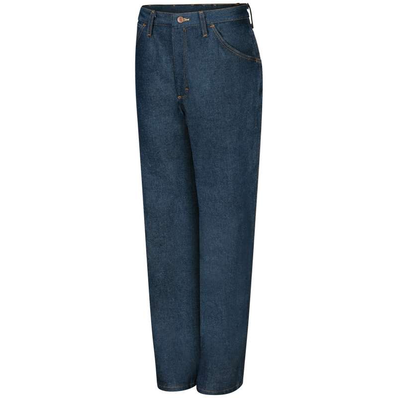 Men's Classic Rigid Jean