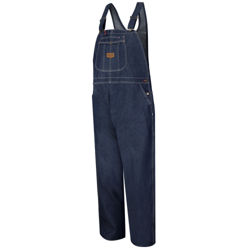 Men's Denim Bib Overall