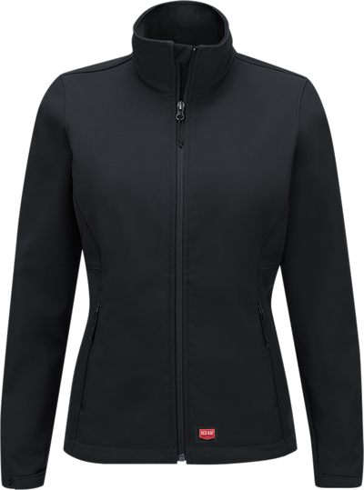 Women's Deluxe Soft Shell Jacket