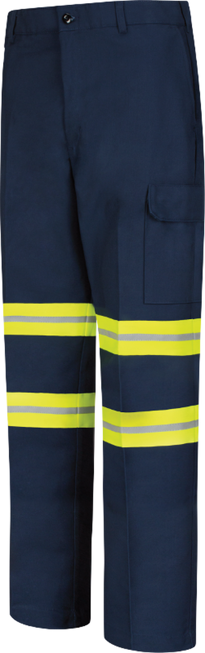 Men's Enhanced VisibilityIndustrial Cargo Pant