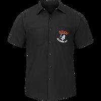 Men's Limited-Edition SEMA 2019 Work Shirt co-designed by OldSchoolAlex