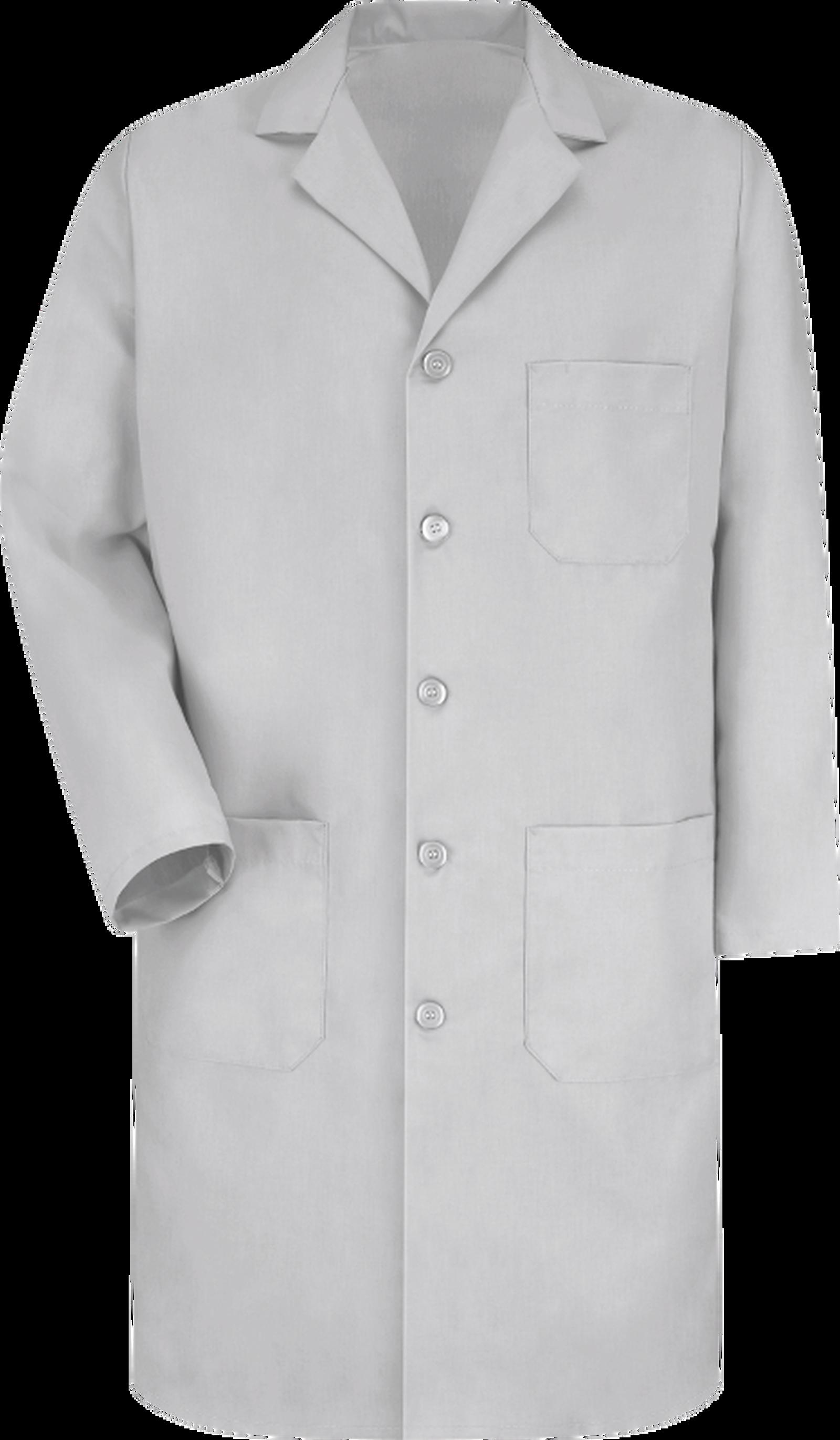 Men's Red Kap® Lab Coat