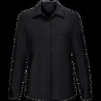 Women's Long Sleeve Performance Plus Shop Shirt with OilBlok Technology
