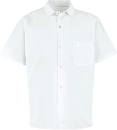 Men's Chef Designs Cook Shirt