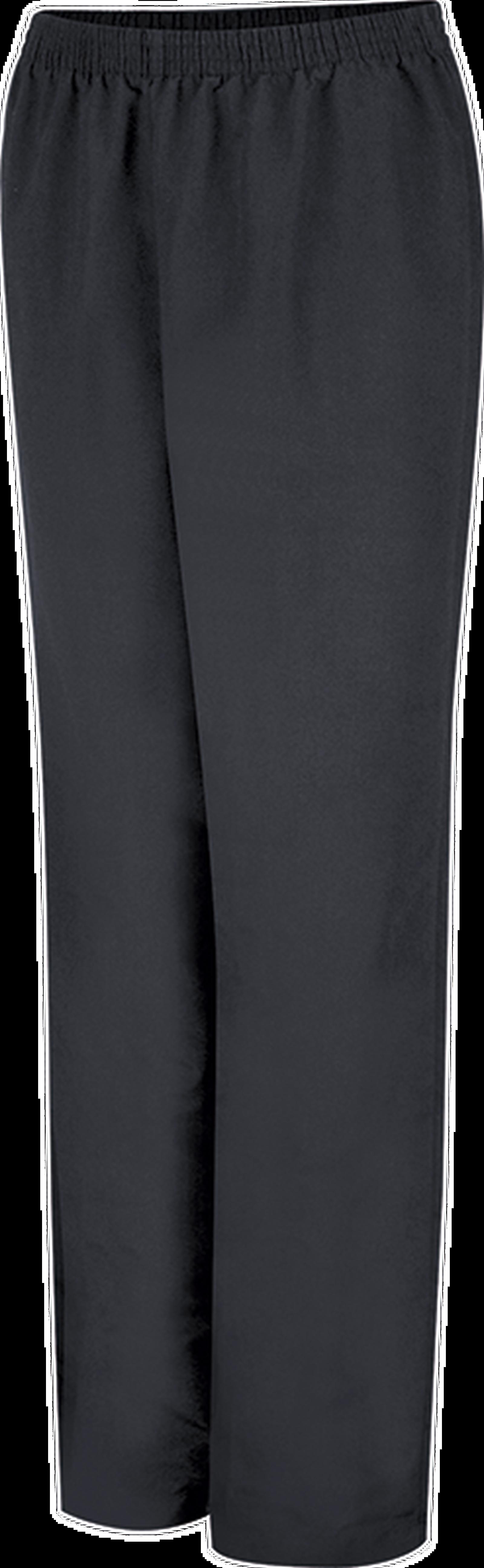 Women's Microfiber Pull-On Pant