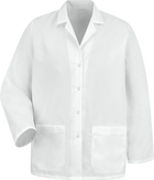 Women's Specialized Lapel Counter Coat