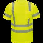 Short Sleeve Hi-Visibility T-Shirt