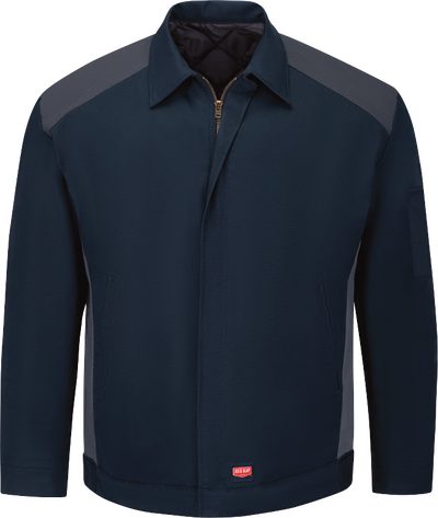 Men's Performance Crew Jacket