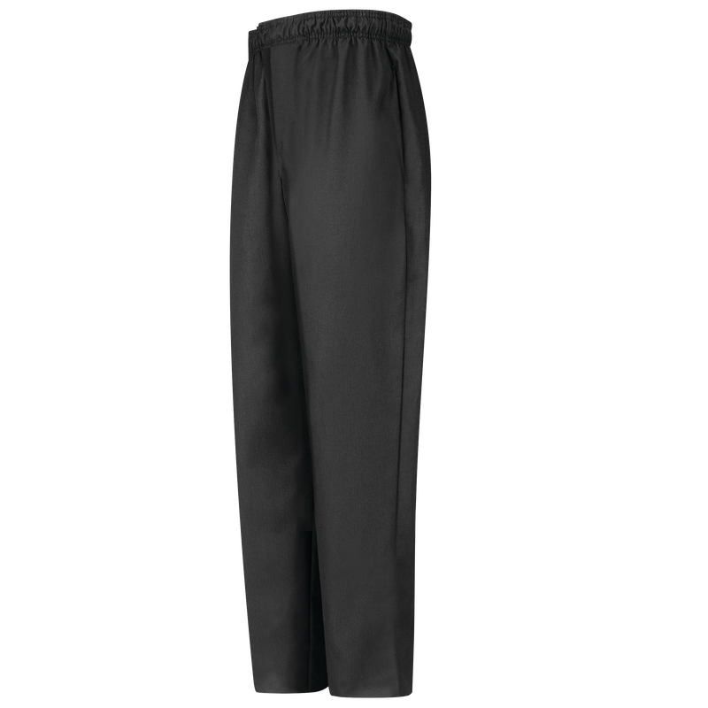 Men's Chef Designs Baggy Chef Pantwith Zipper Fly