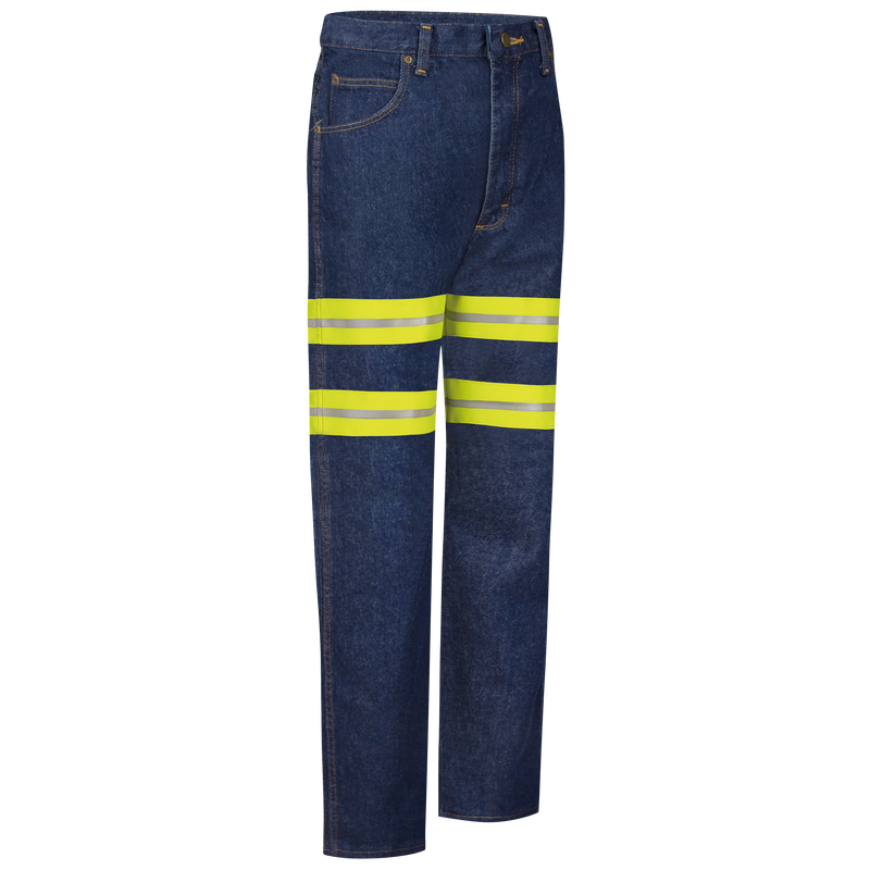 Men's Enhanced VisibilityMen's Relaxed Fit Jean