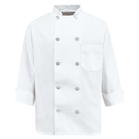 Women's Chef Coat