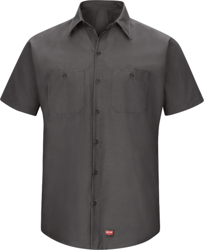 Men's Short Sleeve MIMIX™ Work Shirt