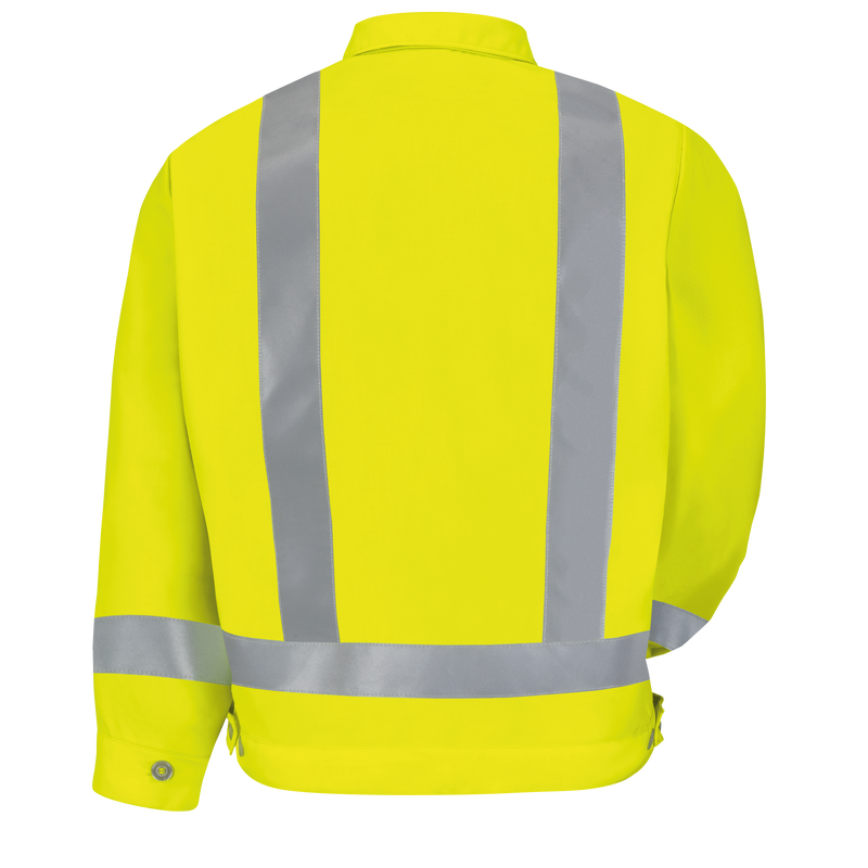 Hi-Visibility Jacket - Type R Class 2