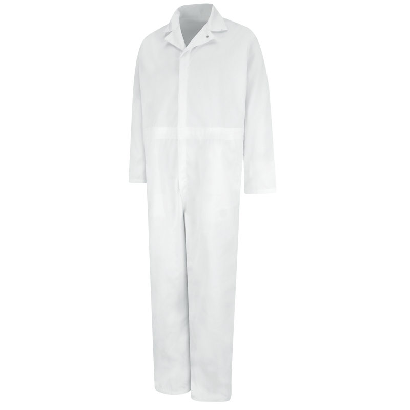Twill Action Back Painter's Coverall