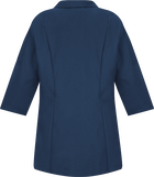 Women's Smock Fitted Adjustable¾Sleeve