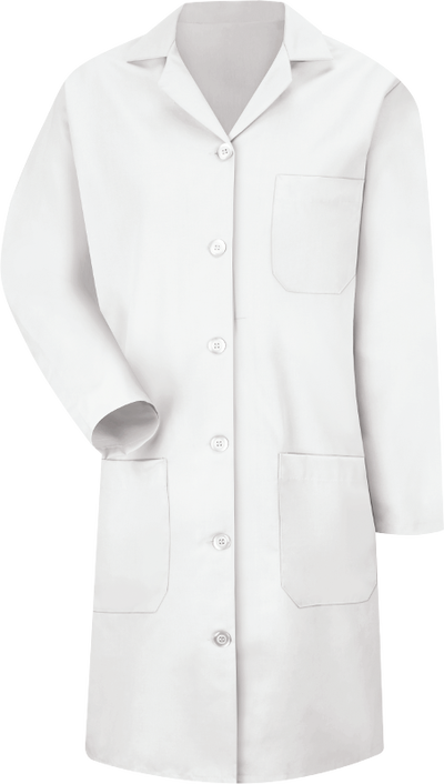 Women's Red Kap® Lab Coat