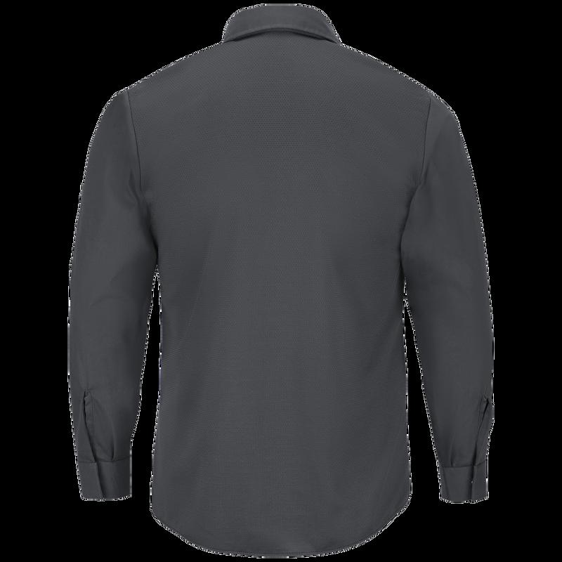 Men's Long Sleeve Pro Airflow Work Shirt
