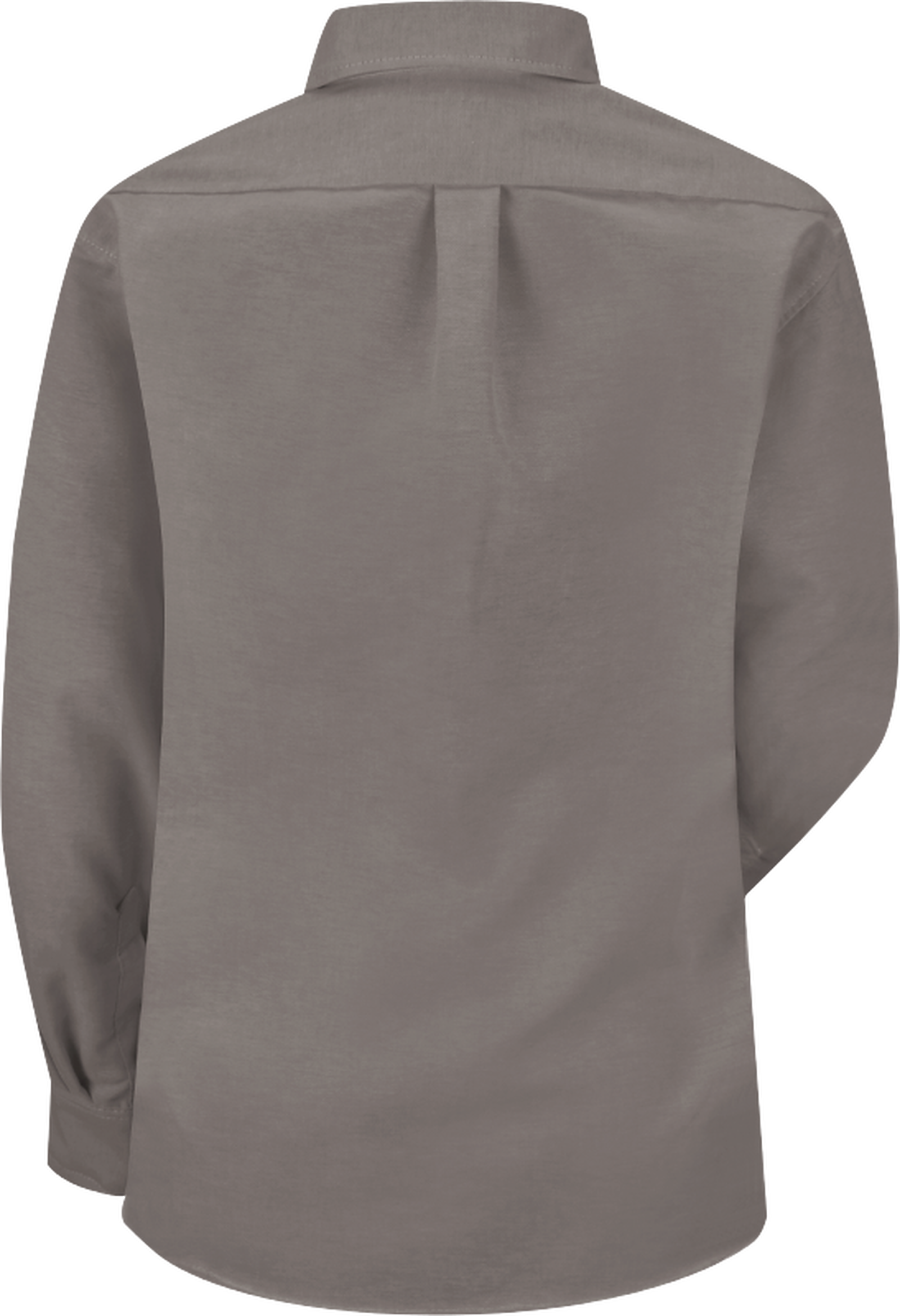Women's Long Sleeve Executive Oxford Dress Shirt