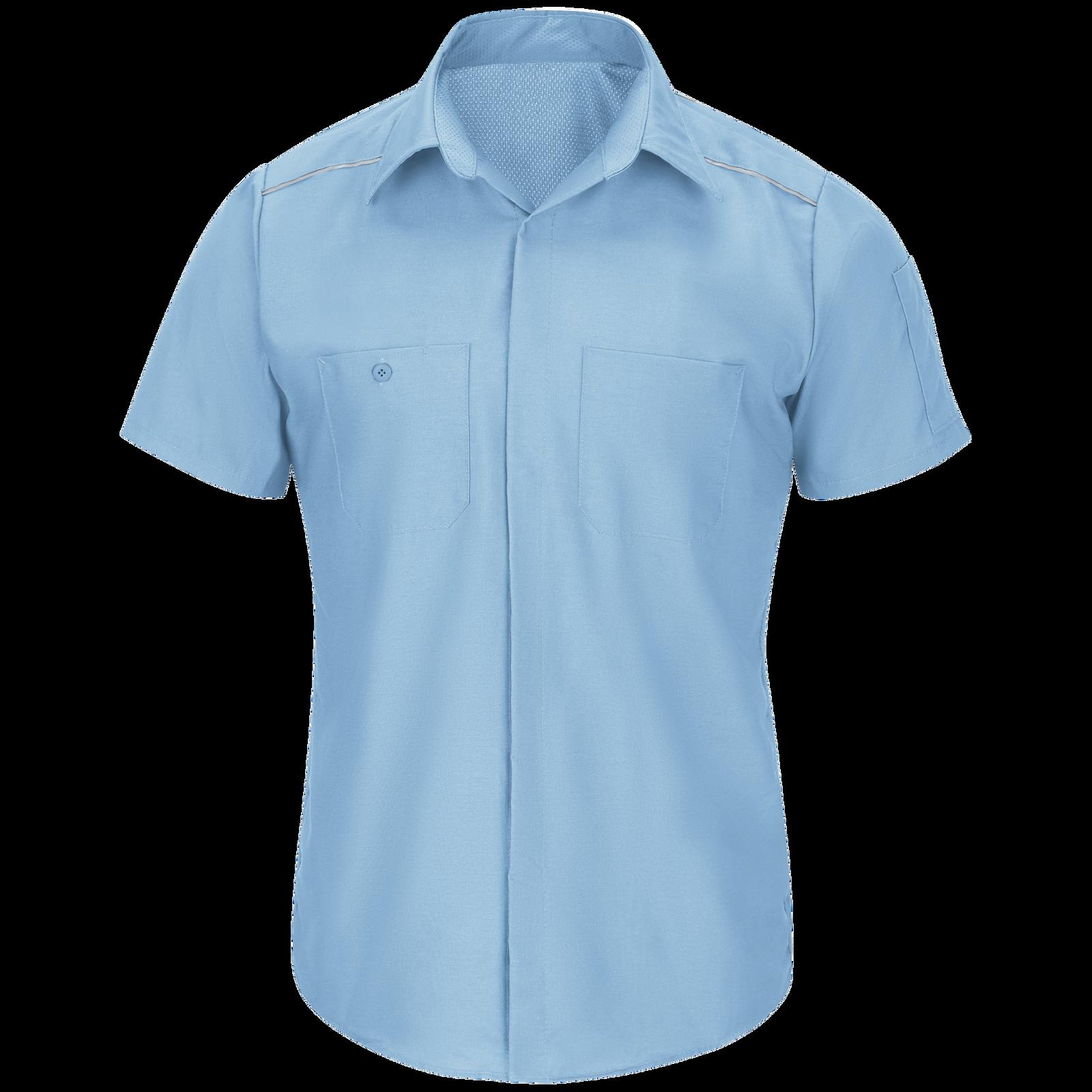 FREE KNEE PAD Apache Black Dry Max Performa Wicking Polo Shirt Work T-Shirt