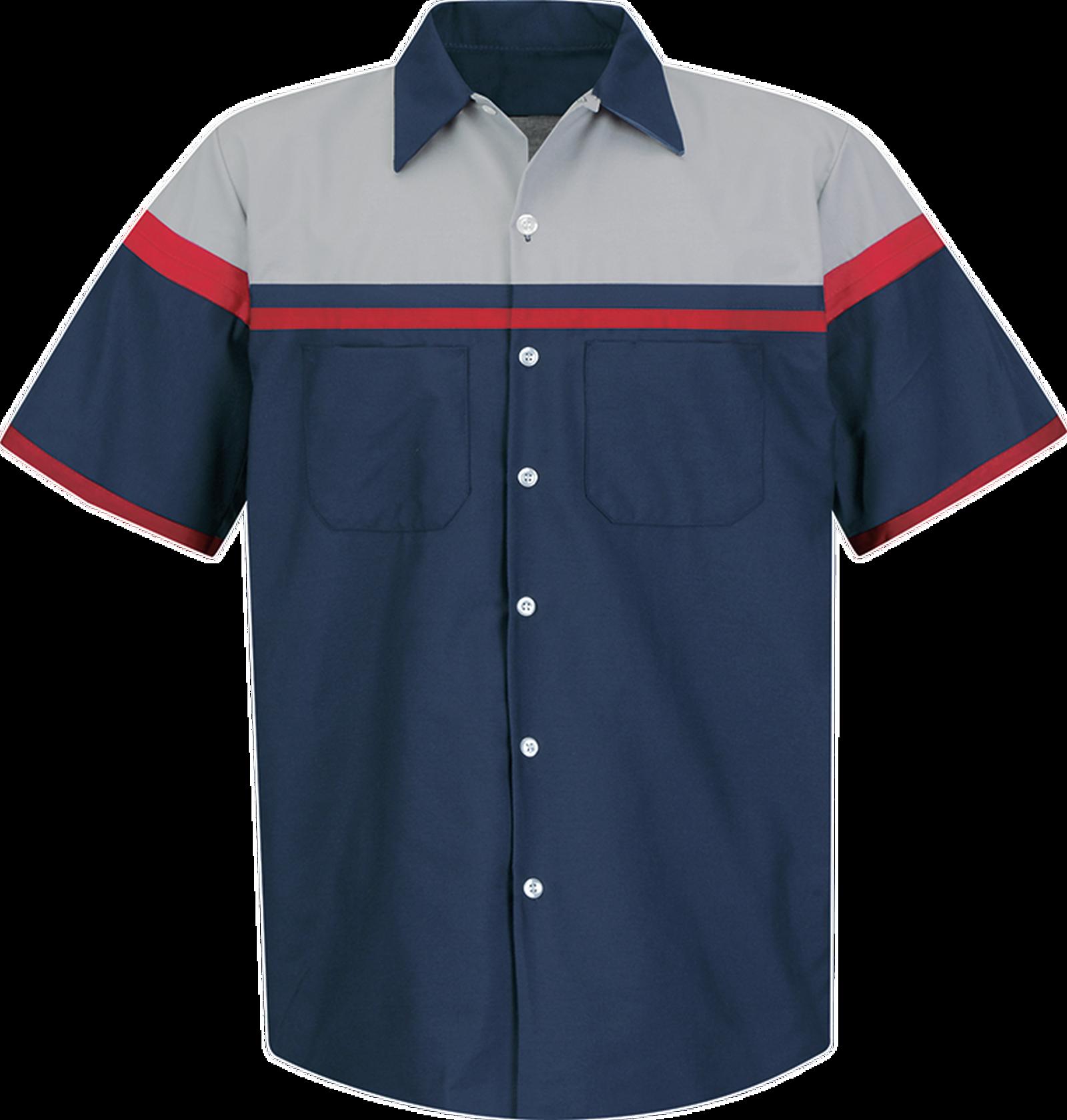 Men's Short Sleeve Performance Tech Shirt