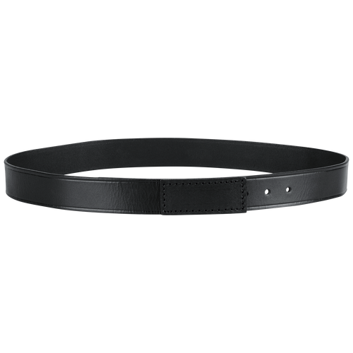 ZeroSkratch Leather Belt
