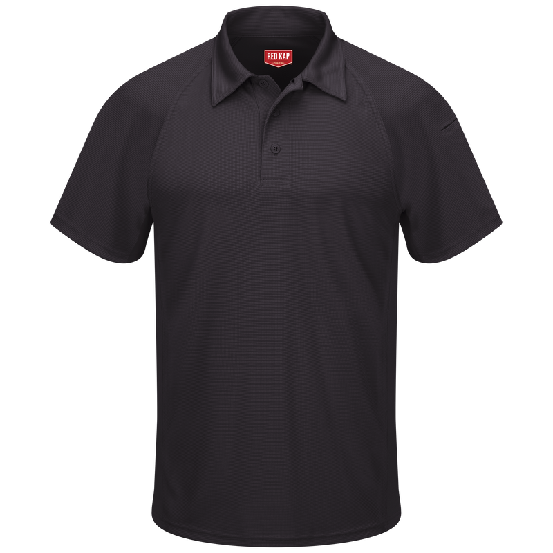 Men's Short Sleeve Performance Knit® Flex Series Men's Active Polo