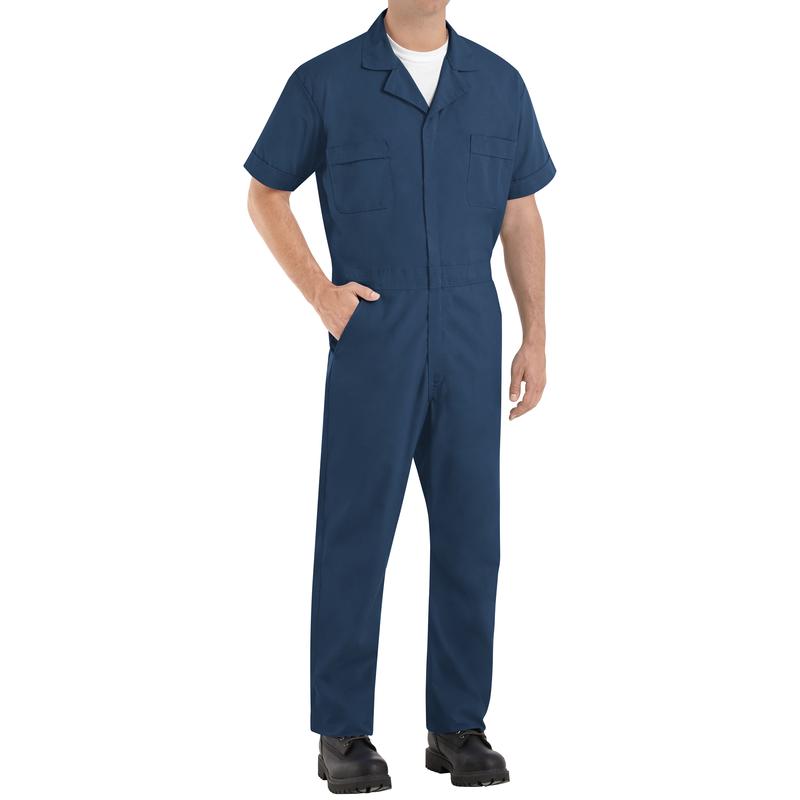 Short Sleeve Speedsuit