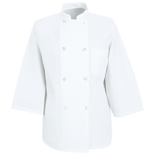 Chef Designs ¾ Sleeve Chef Coat