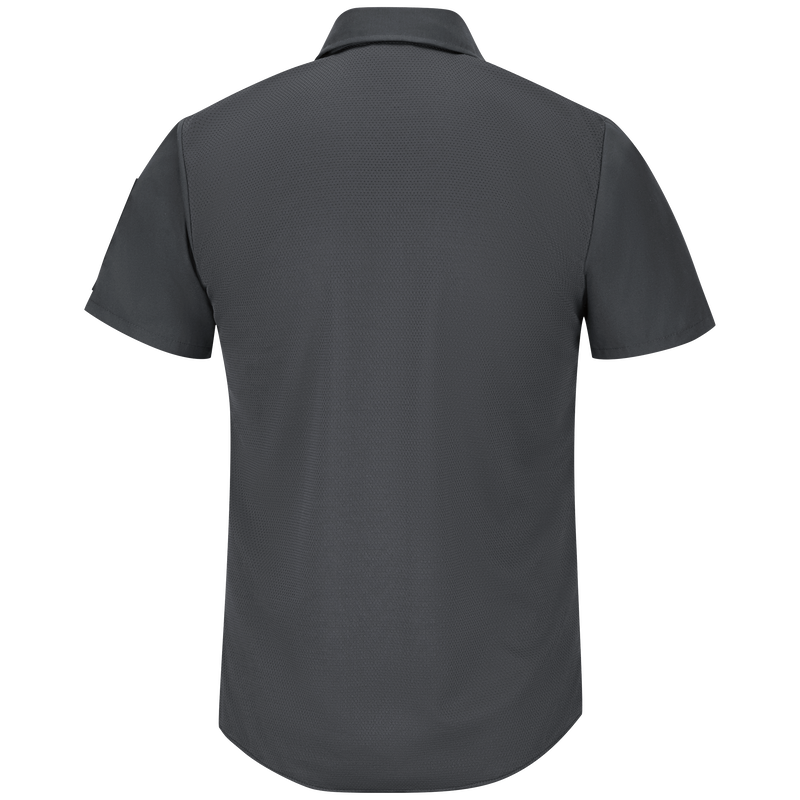 Men's Short Sleeve Pro Airflow Work Shirt
