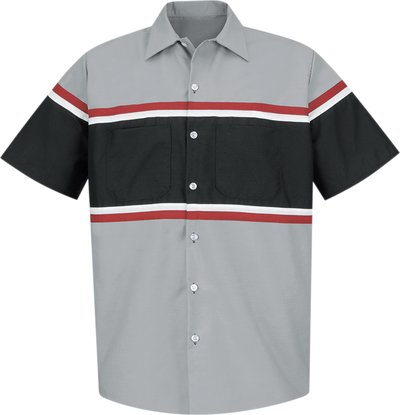 Men's Short Sleeve Technician Shirt