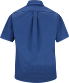 Women's Long Sleeve Oxford Dress Shirt