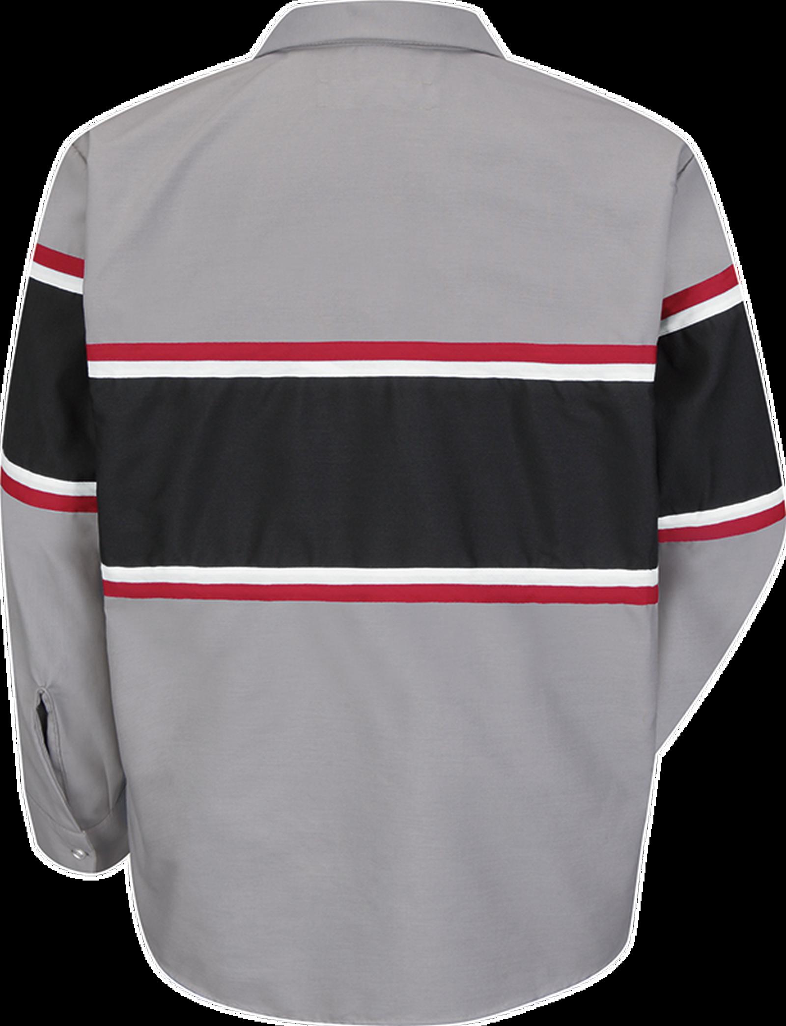 Men's Long Sleeve Technician Shirt