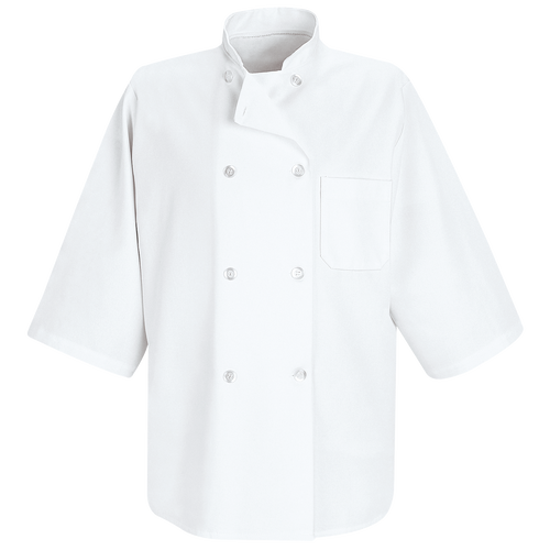 ½ Sleeve Chef Coat