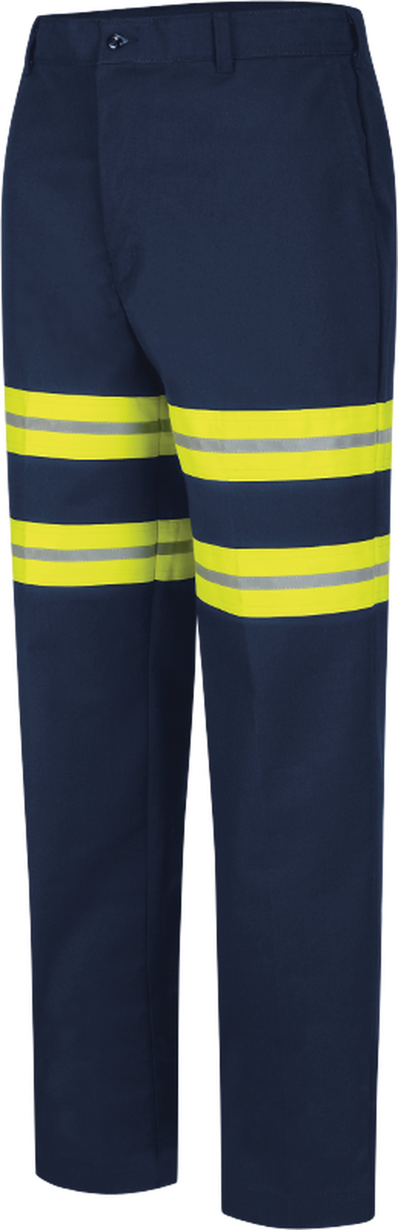 Men's Enhanced Visibility Dura-Kap® Industrial Pant