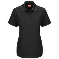 Women's Short Sleeve Performance Knit® Pocketless Core Polo