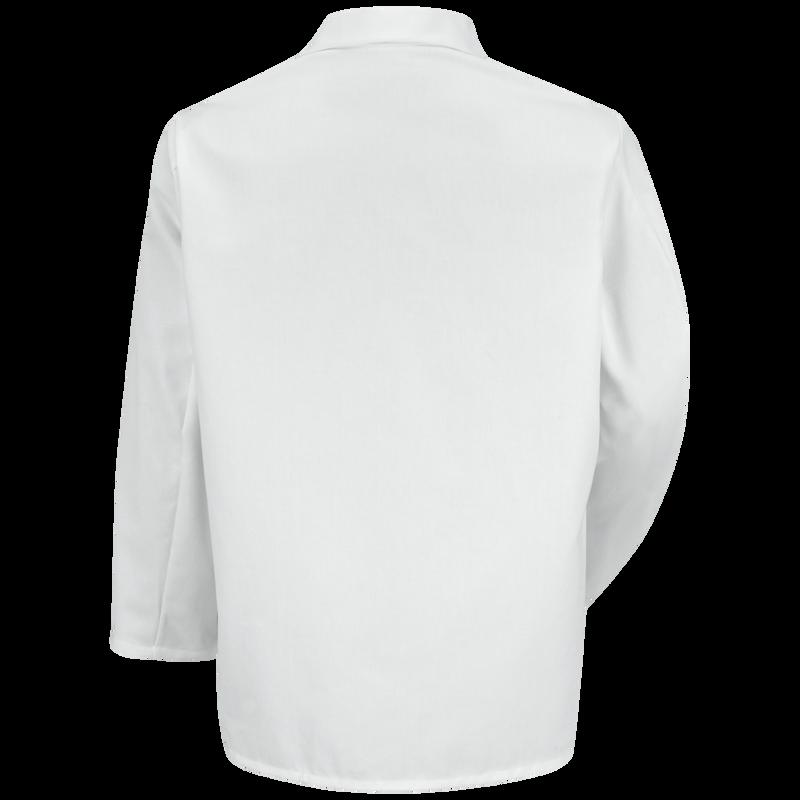 Men's Long Sleeve Counter Coat