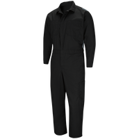 Performance Plus Lightweight Coverall with OilBlok Technology