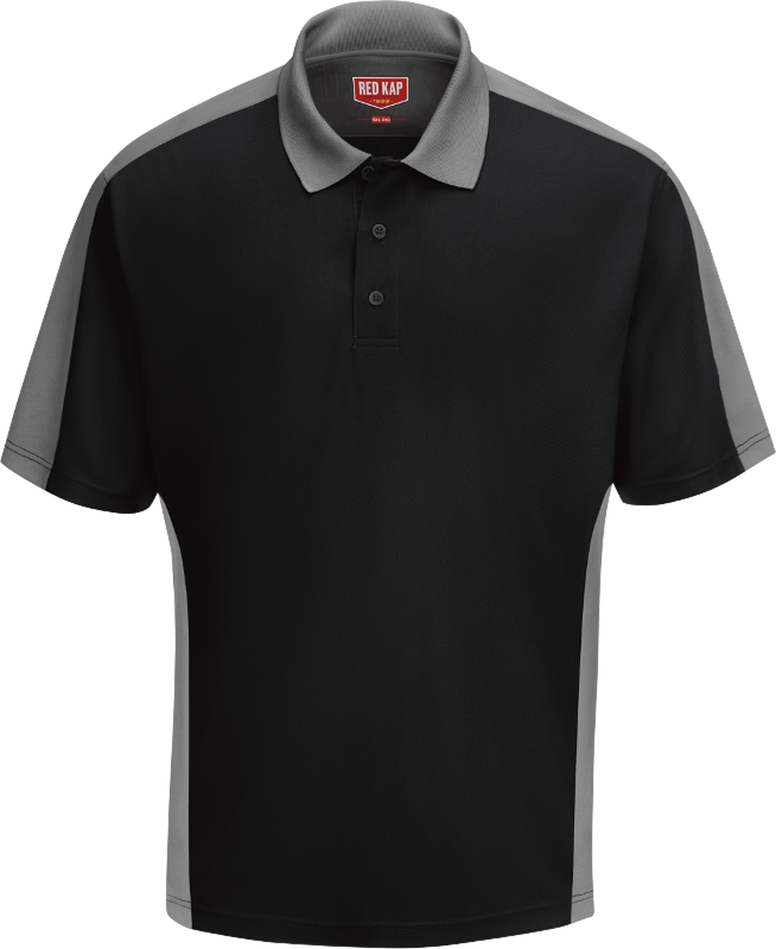 Men's Short Sleeve Performance Knit® Two-Tone Polo