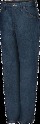 Men's Classic Rigid Jean